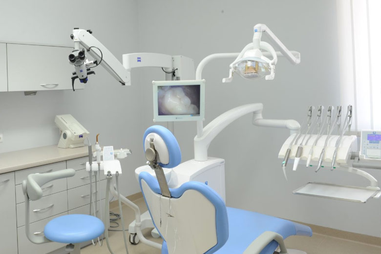 Brewery and Dental Systems